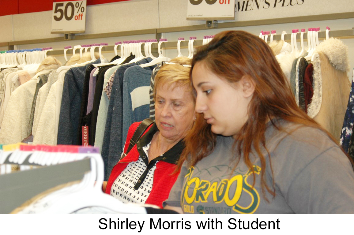 shirleymorriswithstudent