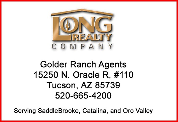 golder ranch agents new