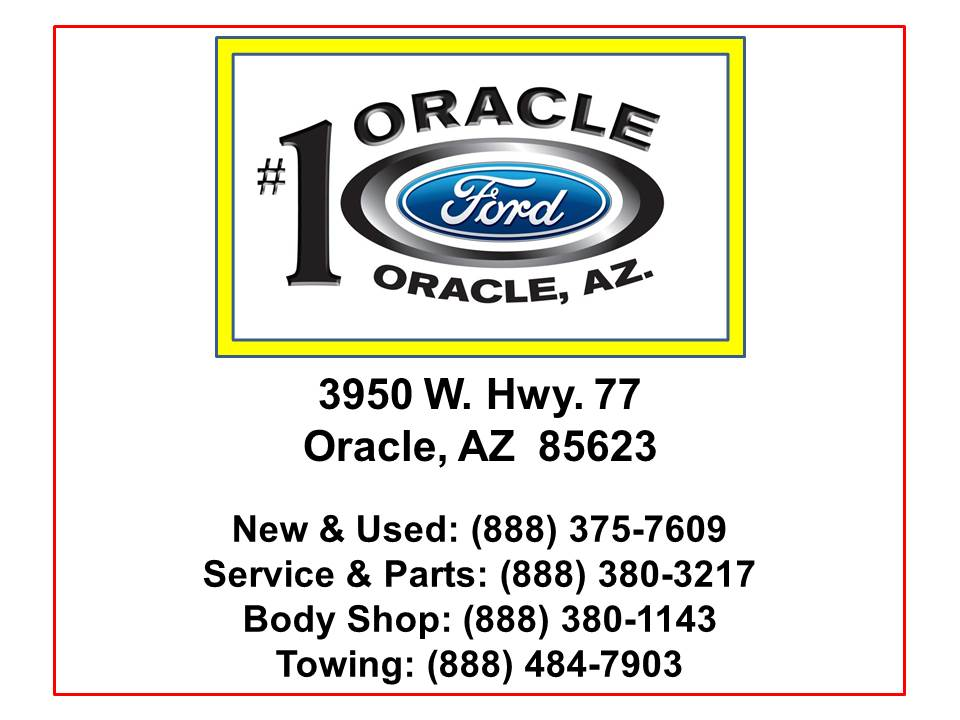 oracle-ford-business-card