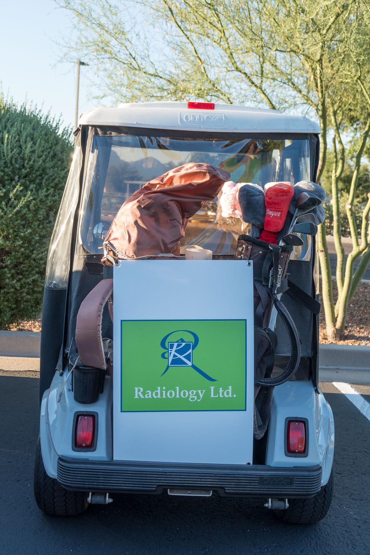 Radiology Ltd